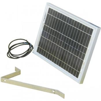Solar Panel with Bracket
